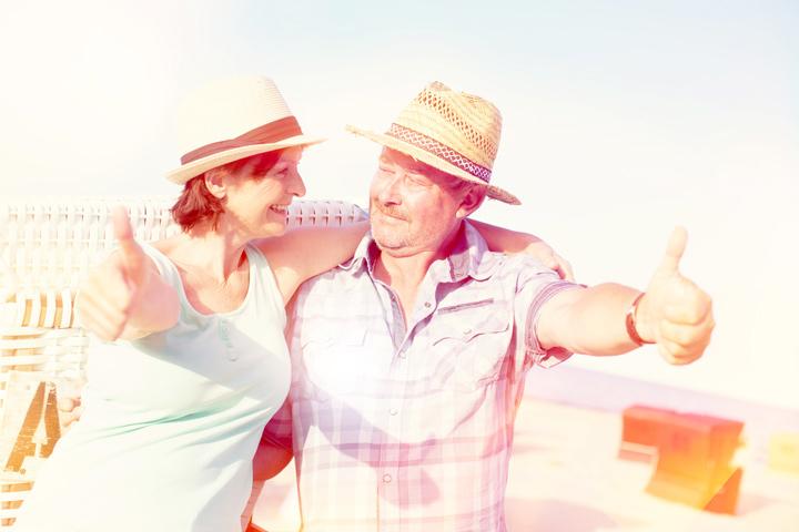 L'importance d'une complémentaire santé pour personne âgée