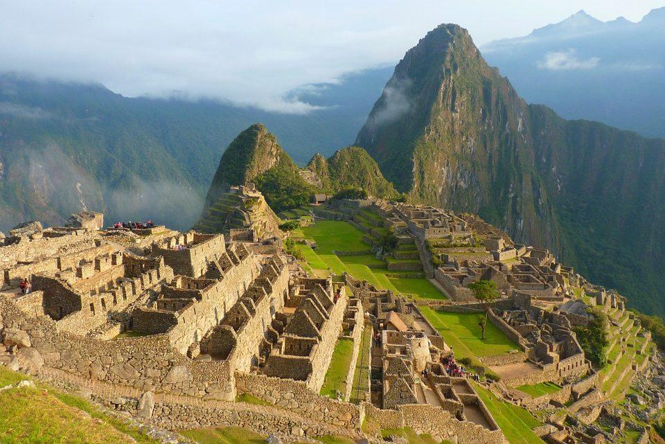 Séjourner au Pérou pour se débarrasser des ondes négatives et se ressourcer