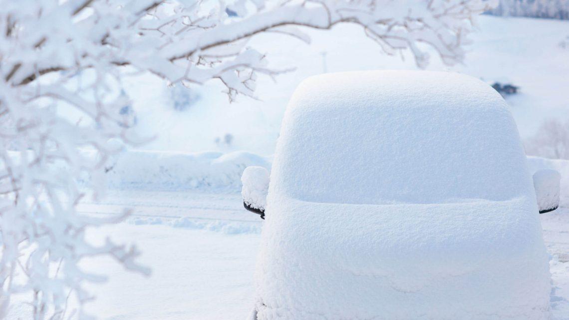 Assurance auto : les équipements pour rouler à la montagne
