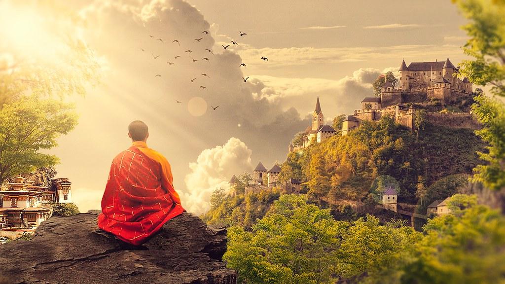 3 destinations à connaître pour votre prochain voyage spirituel en 2020