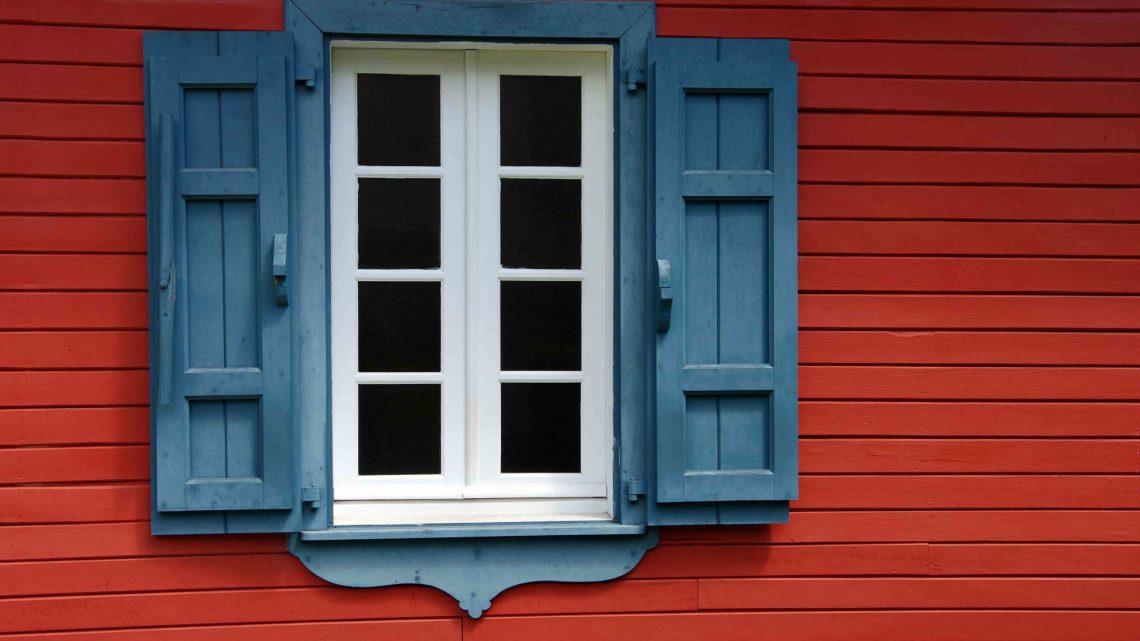 L'entretien de votre bois avec la peinture extérieure bois