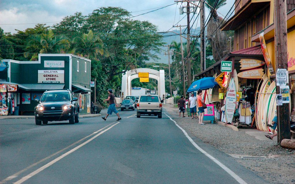 Les moyens de transport à privilégier pour un séjour agréable à Hawaï