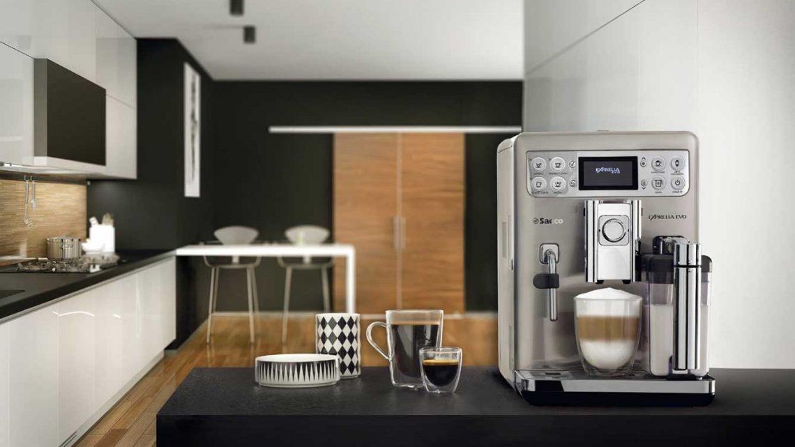 Meilleur café chaque matin avec Delonghi