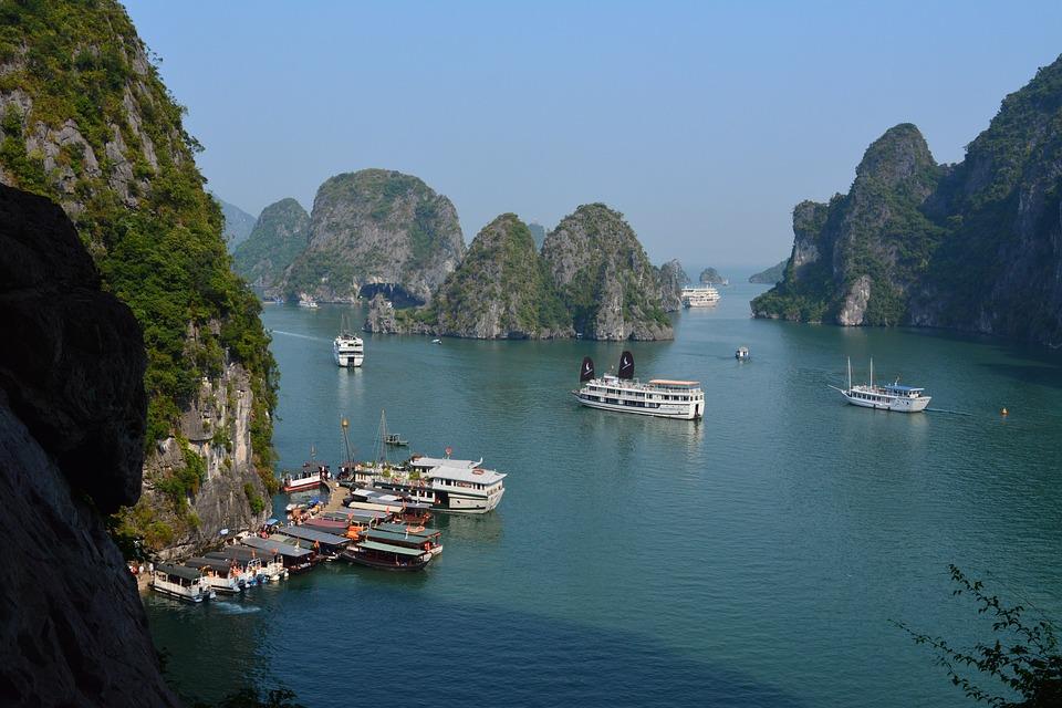 Quelles sont les destinations à découvrir absolument au Vietnam ?