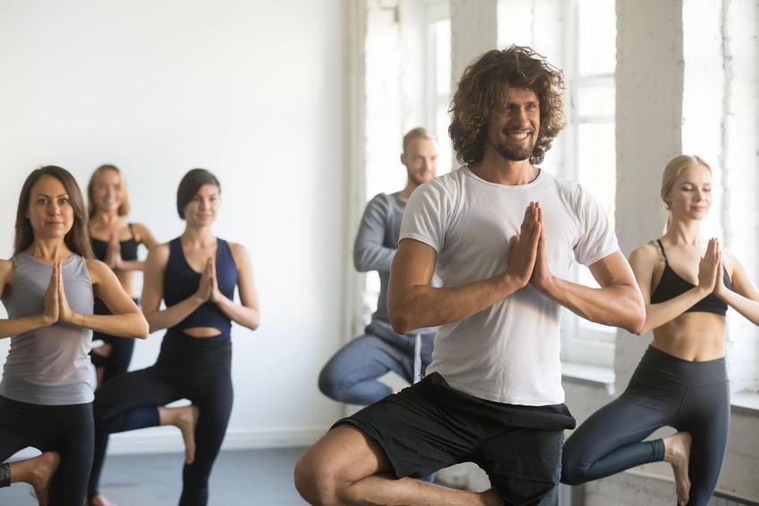 Choisir une formation de professeur de yoga