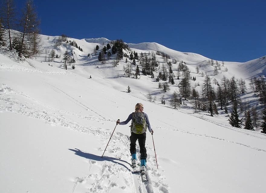 À la découverte de meilleures stations de ski en Chine