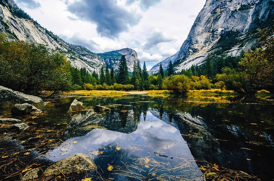 Top 6 des parcs nationaux que vous devez visiter aux États-Unis