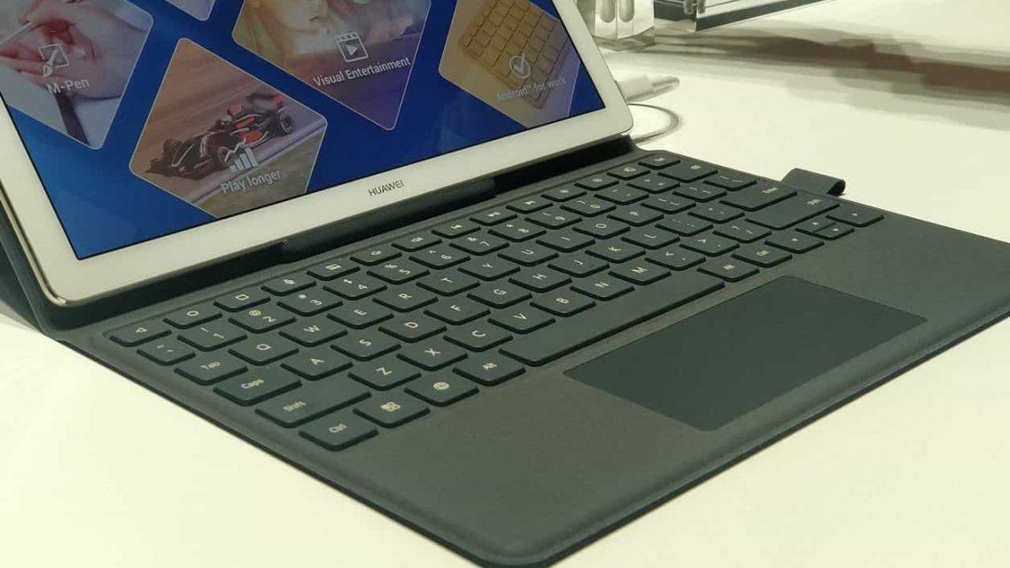 7 Meilleurs claviers de tablette pour Huawei à acheter en ce moment