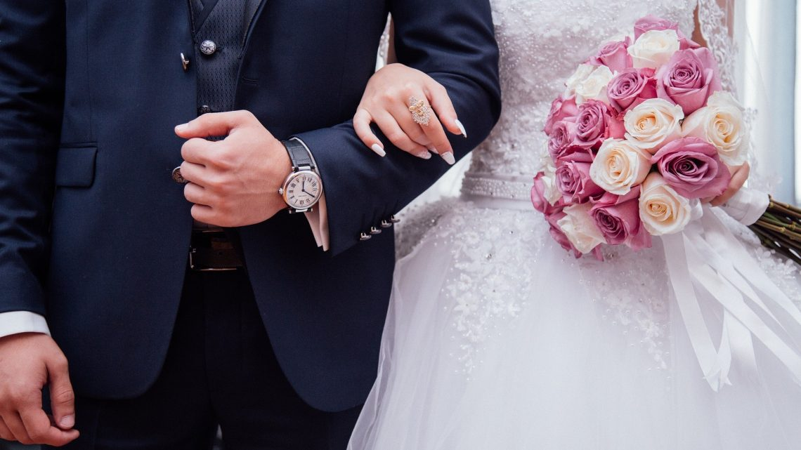 10 étapes pour un mariage parfait